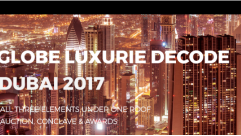 "OEA Nominated at ""Globe Luxurie Decode"""